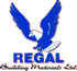 Regal Building Materials Logo