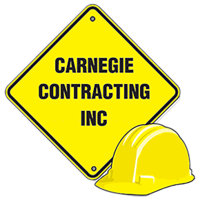 carnegie contracting inc logo